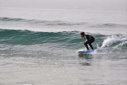 Surf Mirleft
